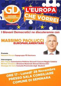 iniziativa politica seminara