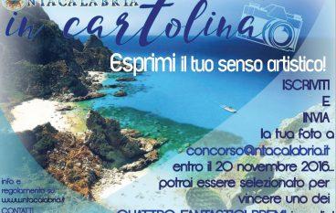 Ntacalabria in Cartolina: come partecipare al concorso