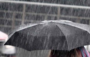 Maltempo in Calabria, temporali e forti piogge