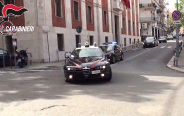 Operazione Sansone, fermati 26 affiliati ai Condello