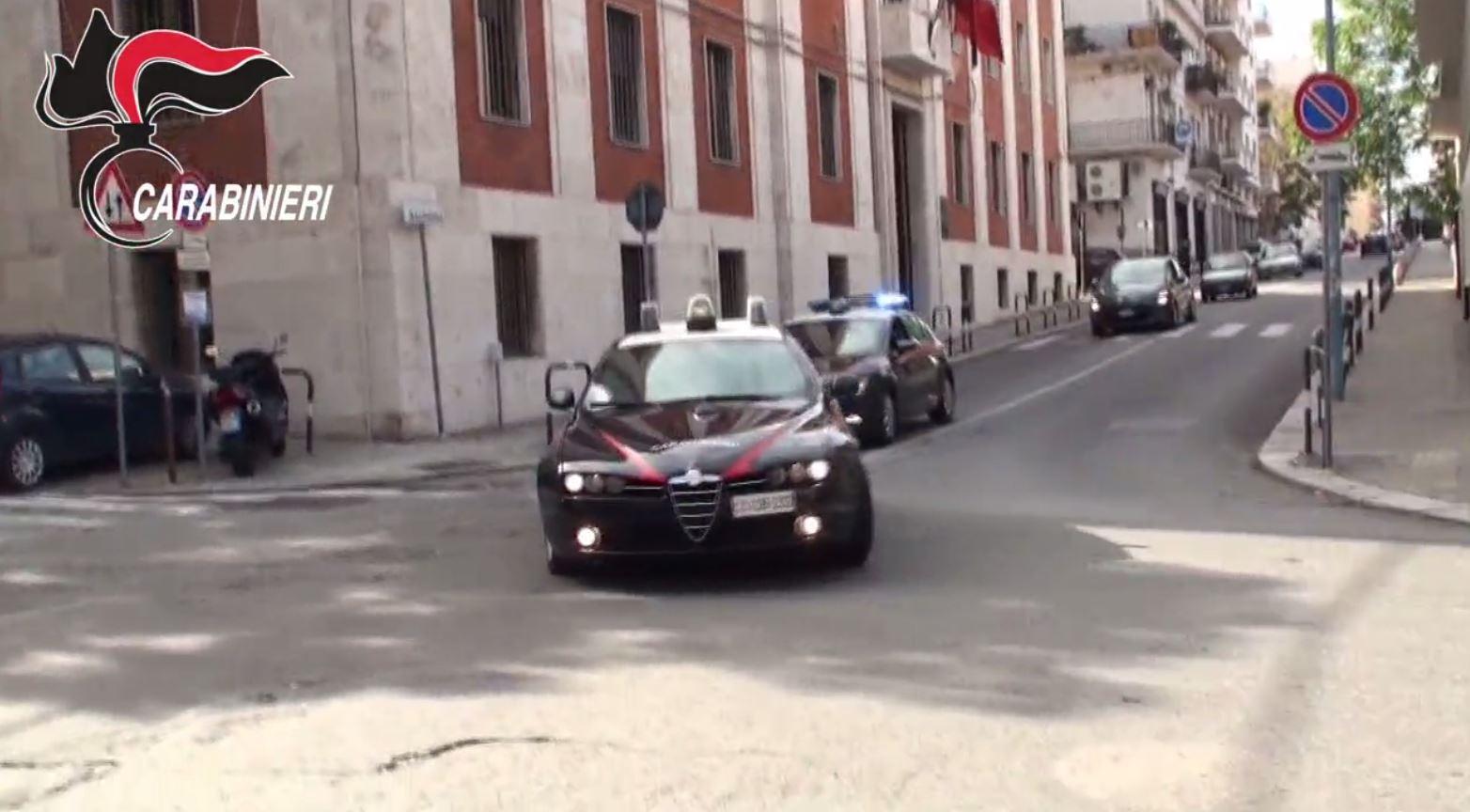 'Ndrangheta: blitz contro clan Condello, 26 fermi