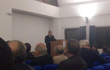 Melito Porto Salvo, svolto convegno per il NO al Referendum