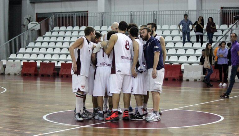 Basket: la Vis torna in campo contro Siderno
