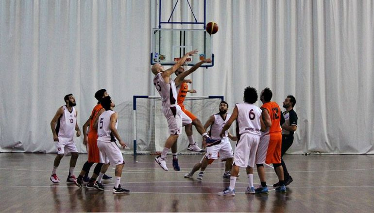 Basket: il Val Gallico si aggiudica il derby con la Vis