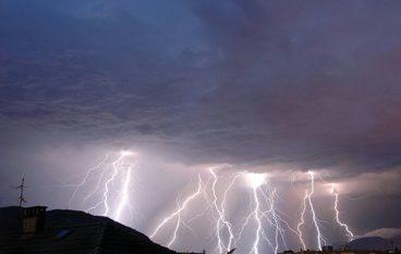 Allerta meteo, scuole chiuse a Roccella Ionica