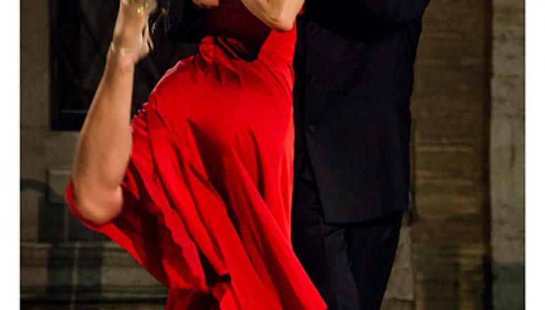Arriva a Catanzaro lo spettacolo Tango Historias de Amor