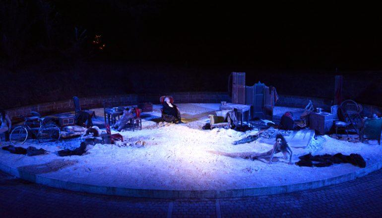 """Reggio Calabria, al teatro Cilea """"Fedra"""" di Seneca"""