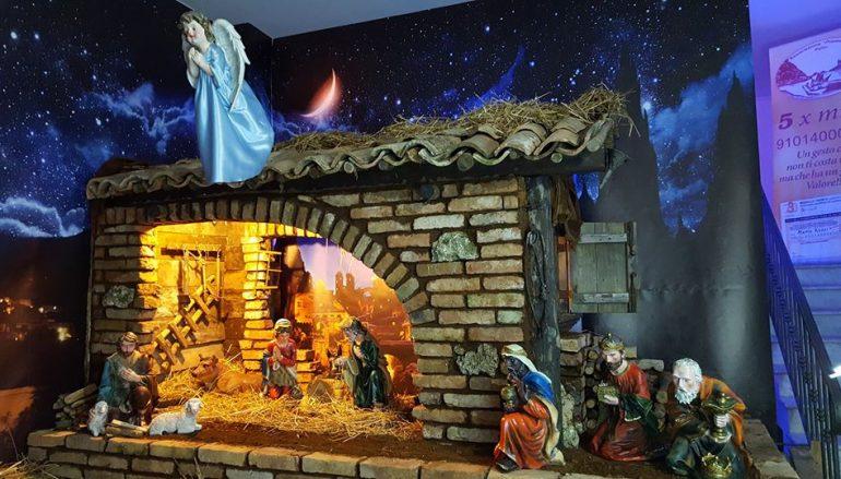 Palmi: il Natale solidale dell'Associazione culturale Prometeus