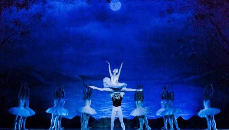 """Lamezia, il Balletto di Mosca """"La Classique"""" al Grandinetti"""