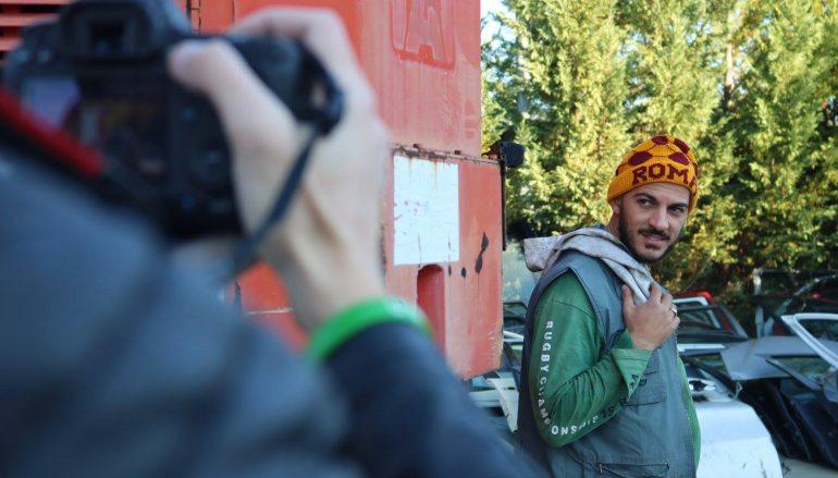 Siderno, Maramandra: battuto l'ultimo ciak!