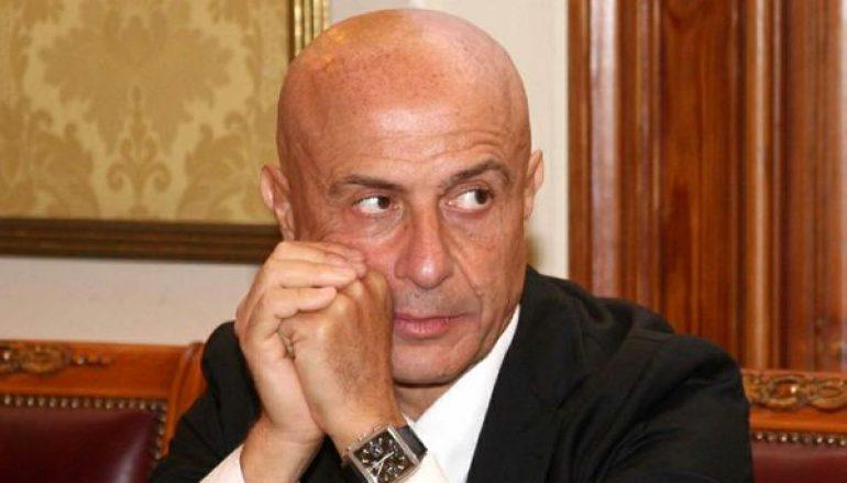 Il calabrese Marco Minniti nuovo Ministro dell'Interno