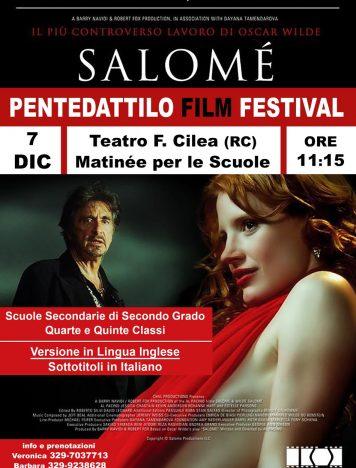 Luci accese sul Pentedattilo Film Festival