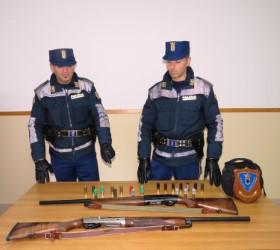 polizia prov sila