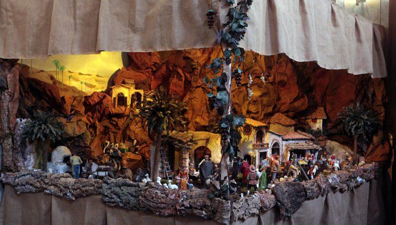 Natale al Museo Diocesano, i prossimi appuntamenti
