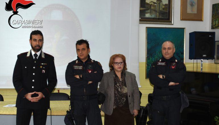 Reggio, al via campagna di sensibilizzazione nell'uso dei fuochi d'artificio