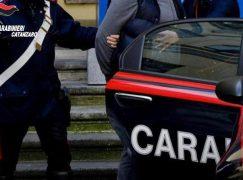 Controlli di Pasqua e Pasquetta nella locride: 2 arresti e 12 denunce