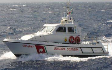 Corigliano Calabro, esercitazione antinquinamento in mare