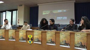 conferenza pentedattilo film festival