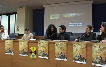 Pentedattilo Film Festival, presentato il programma