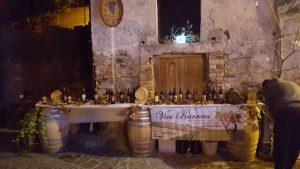 festa vino montebello