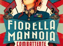 Fiorella Mannoia anticipa il concerto di Crotone