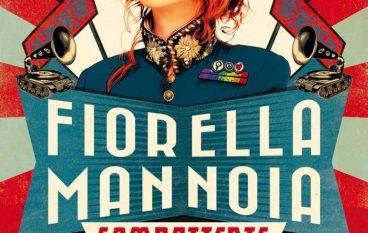 A Crotone Fiorella Mannoia in concerto