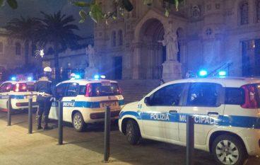 """Reggio Calabria, contributo Polizia Municipale su """"Focus 'ndrangheta"""""""