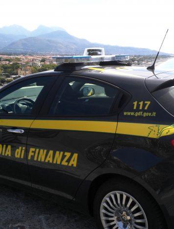 Cosenza, sequestrati oltre 4 Mln di euro per evasione fiscale