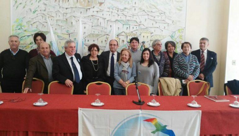 Congresso Idv Calabria, Iaconantonio eletto segretario