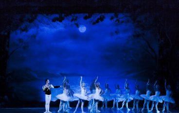 """Lamezia Terme, trionfo per il Balletto di Mosca """"La Classique"""""""
