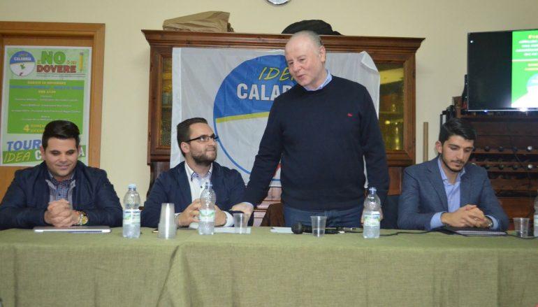 """Marvelli (Idea Calabria): """"SP 2 sarà presto transitabile"""""""