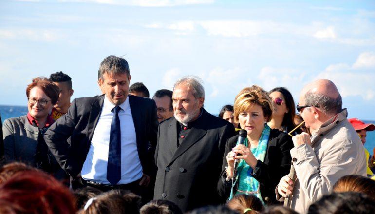 Mondoverde presenta la prossima iniziativa a Melito