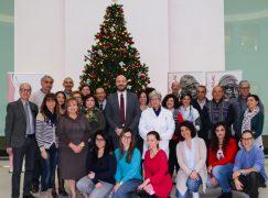Reggio Calabria, il MArRC accende il Natale