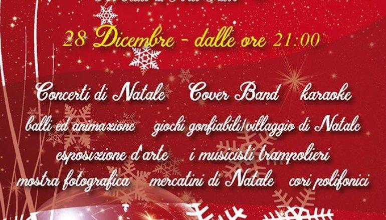"""Un """"Natale Magico"""" a Melito Porto Salvo"""
