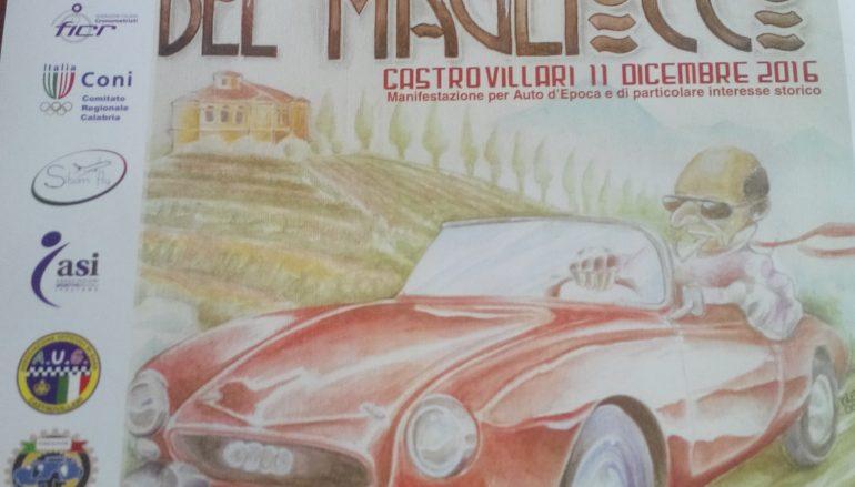 A Castrovillari il Trofeo Franco Minasi