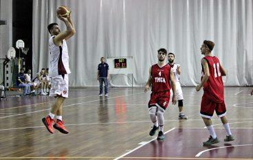 Basket: Vis pronta alla poule promozione