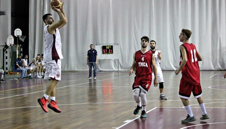 Basket: la Vis vuole tornare a vincere