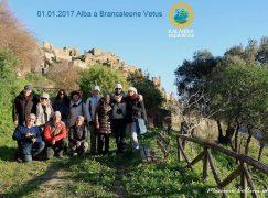 Primo dell'anno a Brancaleone per il tour di Kalabria Experience