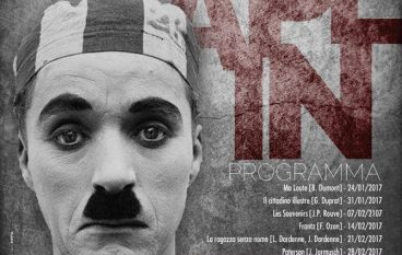 Reggio, al via il 49^ anno di attività del Circolo del Cinema C. Chaplin