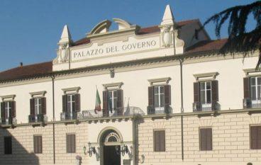 Franco Iacucci si presenta alla presidenza della Provincia di Cosenza