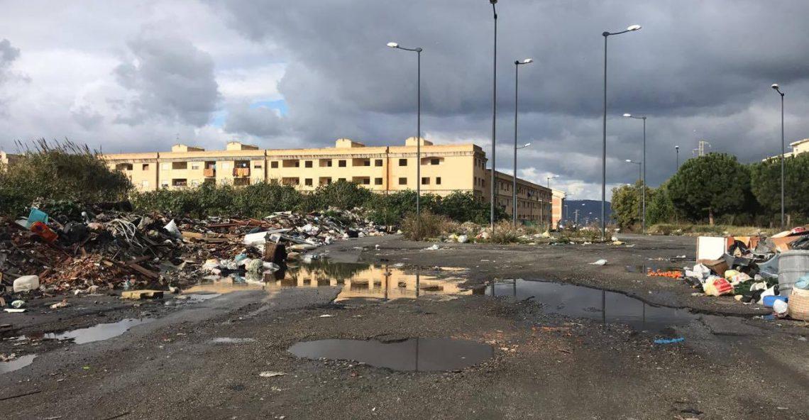"""Festicini (Idea Calabria): """"Sollevare Reggio Nord dal degrado"""""""