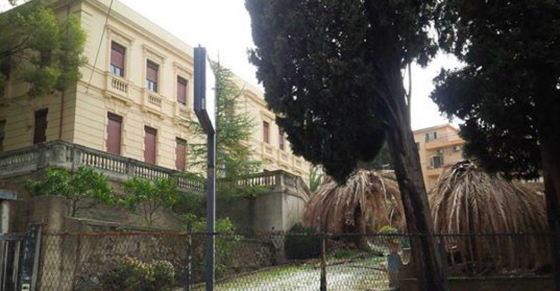 """Idea Calabria: """"Riapriamo i ricoveri Riuniti per i senza tetto"""""""