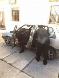 arresto droga ardore
