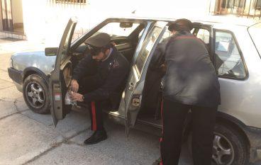 Ardore, trovati con cocaina in auto: arrestati