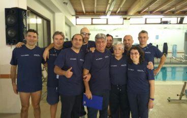 Lamezia, week end positivo per gli atleti di Arvalia Nuoto Lamezia