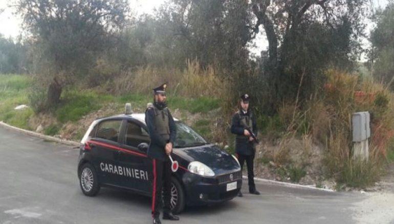 Catanzaro, uomo aggredisce medico e carabinieri: arrestato