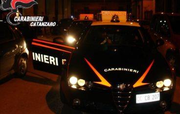 Catanzaro, ubriaco picchia la moglie con violenza: arrestato
