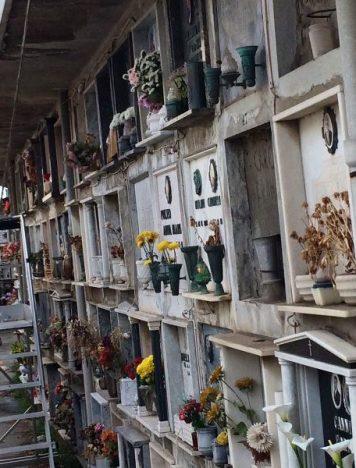 Reggio Calabria, sequestrata vasta area nel cimitero di Condera