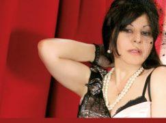 Crotone, al via spettacolo di Anna Maria Barbera al Teatro Apollo