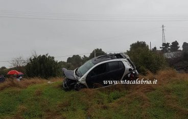 Incidente a Pilati, il video